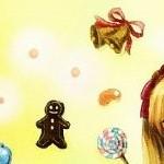 クリスマスプレゼント -Illustration-