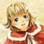 冬がきた日 -Illustration-