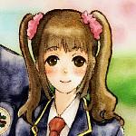 入学式の写真 -Illustration-