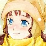 雪 - Illustration -
