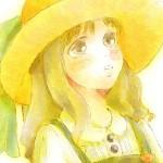 秋色 -Illustration-