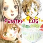 Painter 練習絵(2007年以前まとめ)