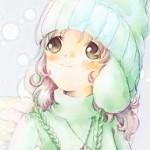 雪の妖精 -Illustration-