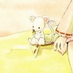 2008年 お年賀絵 -Illustration-